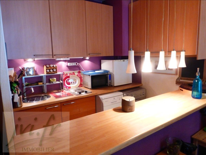 Sale apartment Montmorency 105000€ - Picture 2