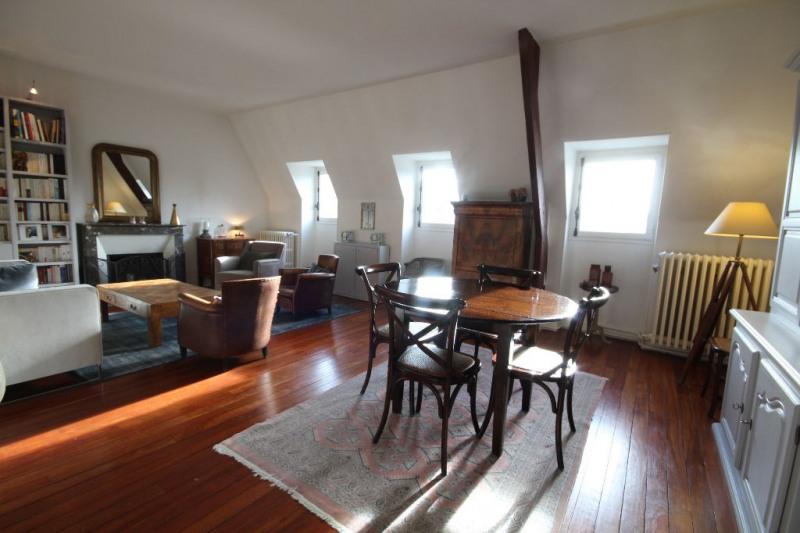 Vente appartement Saint germain en laye 999000€ - Photo 2