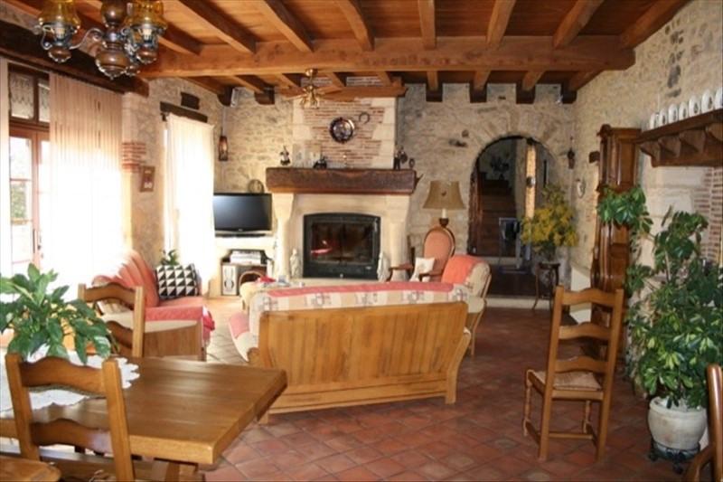 Vente maison / villa Les eyzies de tayac sireui 275600€ - Photo 5