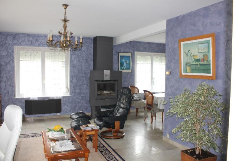 Verkoop  huis Cucq 378000€ - Foto 6