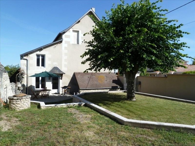 Vente maison / villa Marigny brizay 197000€ - Photo 2