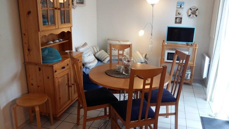 Location vacances maison / villa Lacanau ocean 285€ - Photo 2