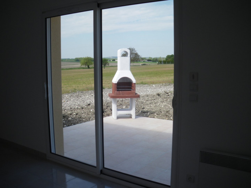 Sale house / villa Barbezieux saint-hilaire 130000€ - Picture 3