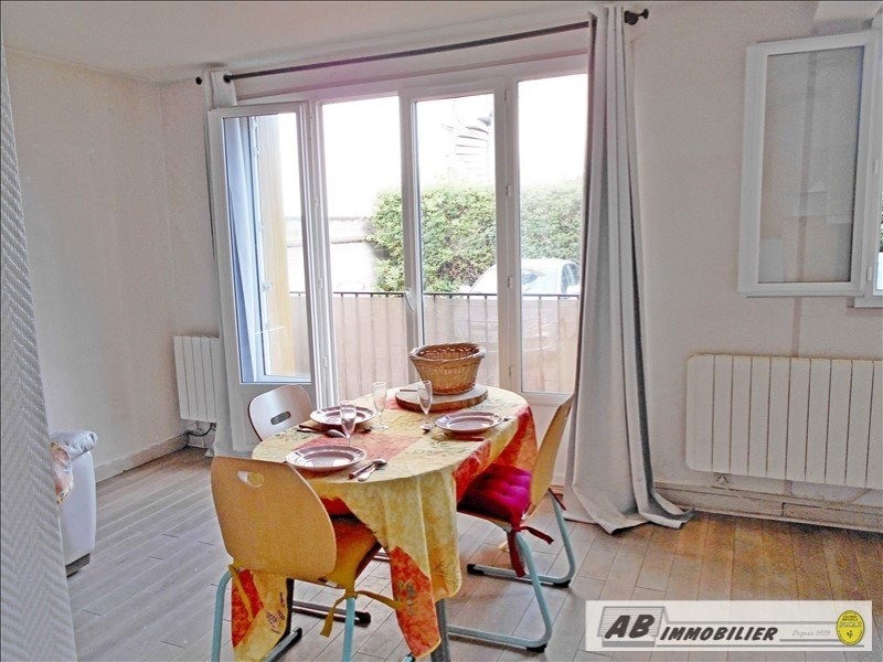 Rental apartment Poissy 680€ CC - Picture 3