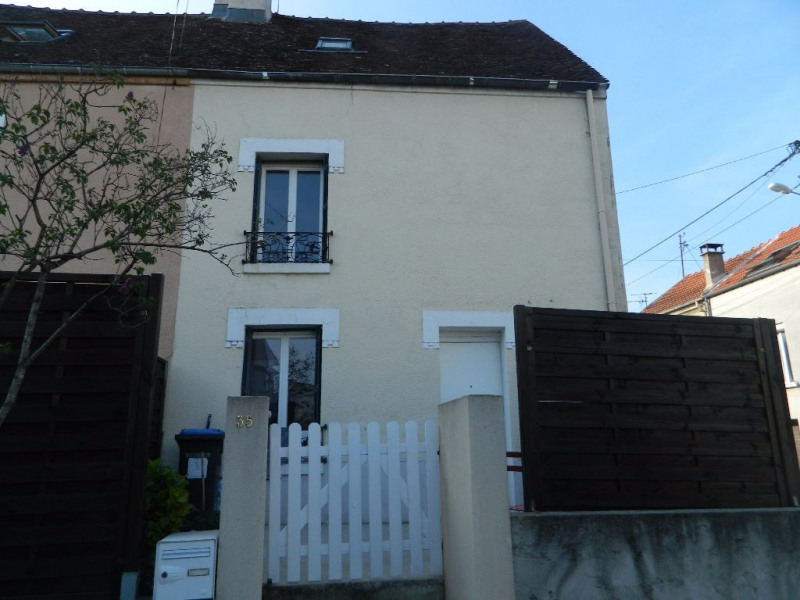 Sale house / villa Meaux 192 000€ - Picture 1