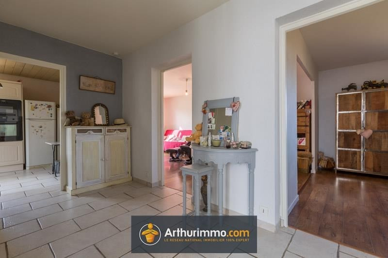 Vente maison / villa Belley 215000€ - Photo 2