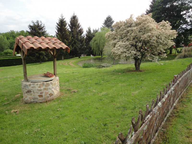 Sale house / villa Saint-brice-sur-vienne 142000€ - Picture 2