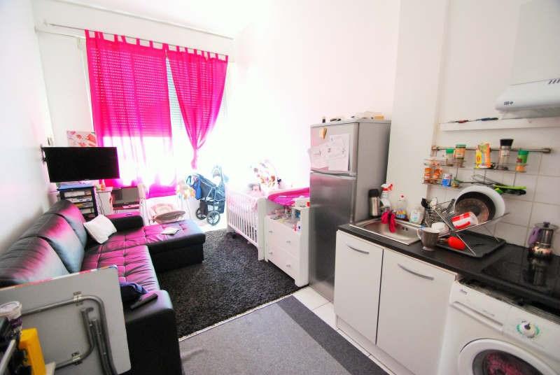 Sale apartment Argenteuil 119000€ - Picture 1