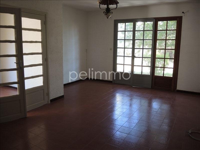 Vente maison / villa Pelissanne 270000€ - Photo 2