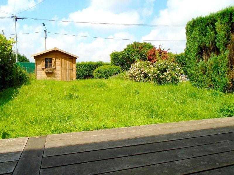 Vente maison / villa Wavrin 159900€ - Photo 5