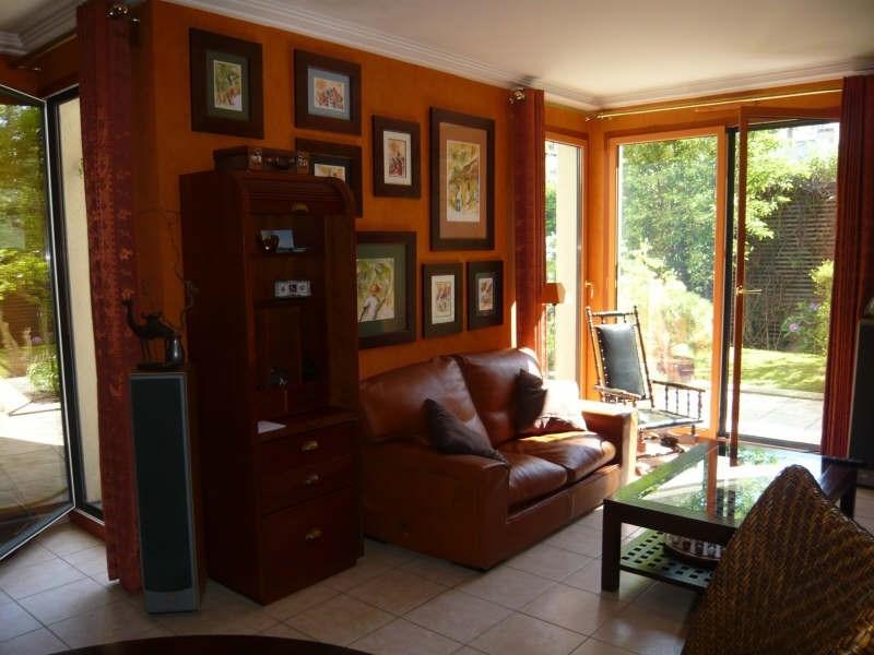 Sale apartment Paris 14ème 638000€ - Picture 3