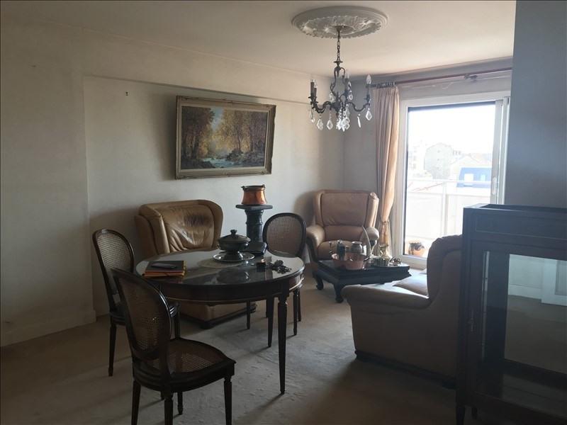 Revenda apartamento Asnieres sur seine 295000€ - Fotografia 8