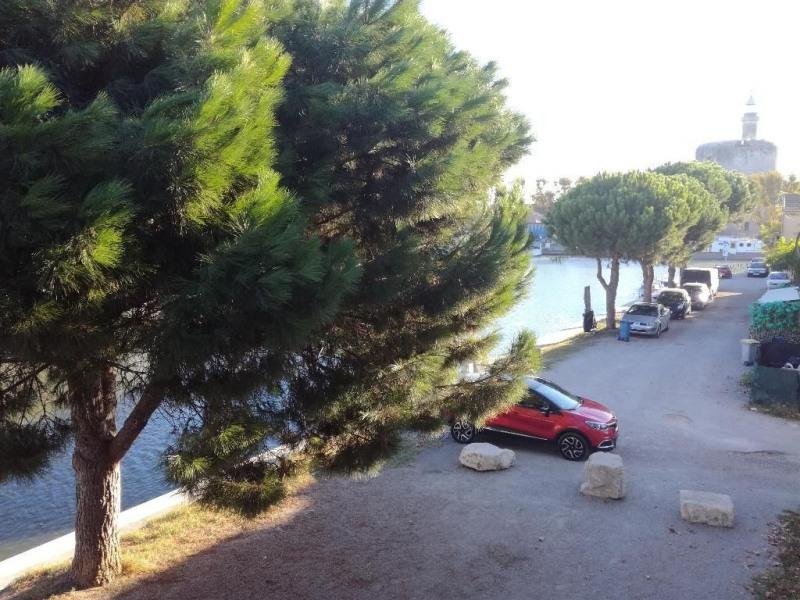 Vente appartement Aigues mortes 160000€ - Photo 4