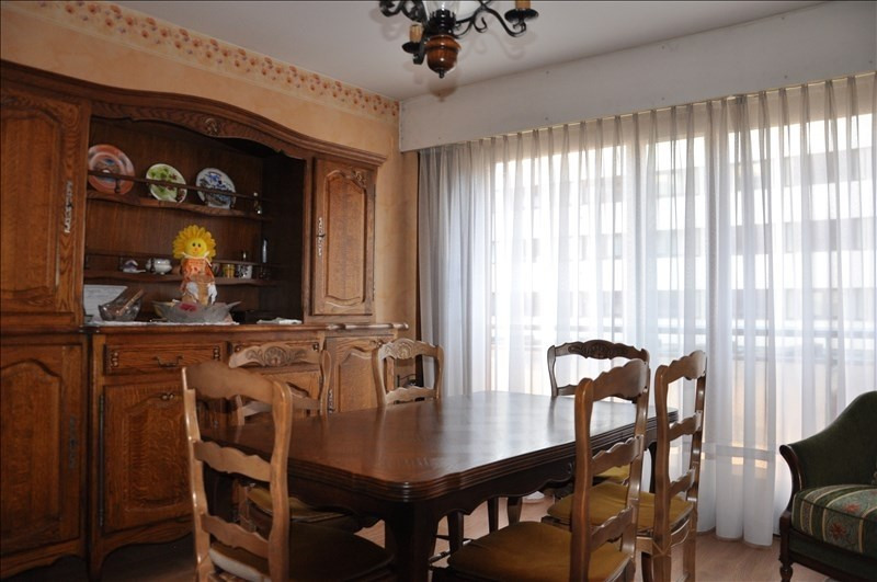 Sale apartment Oyonnax 69000€ - Picture 1