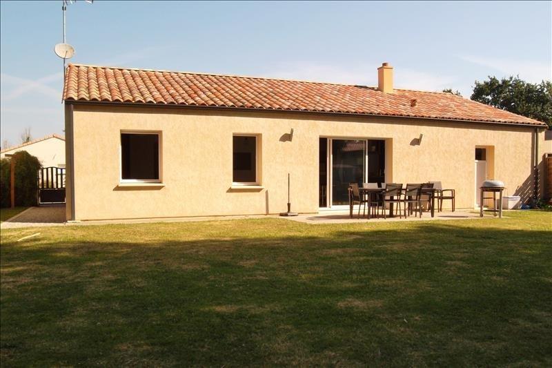 Vente maison / villa Aizenay 199595€ - Photo 1