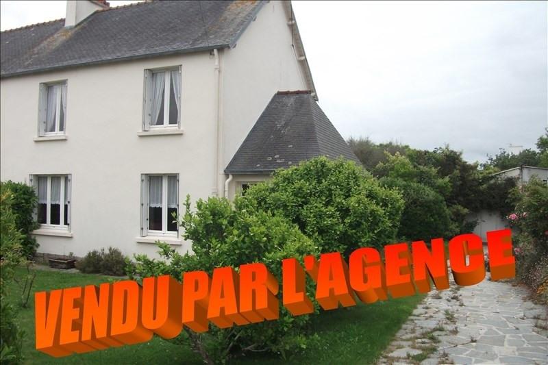 Sale house / villa Pont-croix 80250€ - Picture 1