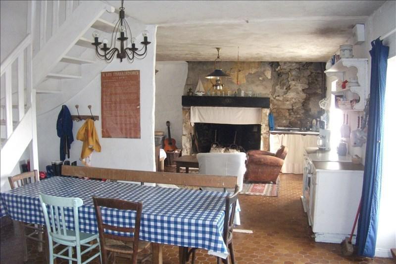 Vente maison / villa Beuzec cap sizun 64200€ - Photo 2