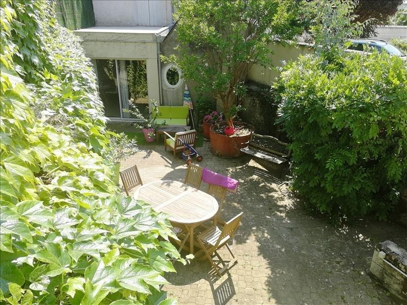 Sale house / villa Poce sur cisse 283000€ - Picture 2