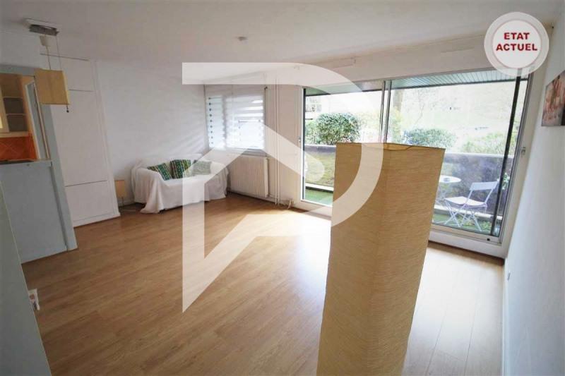 Sale apartment Saint leu la foret 120000€ - Picture 5