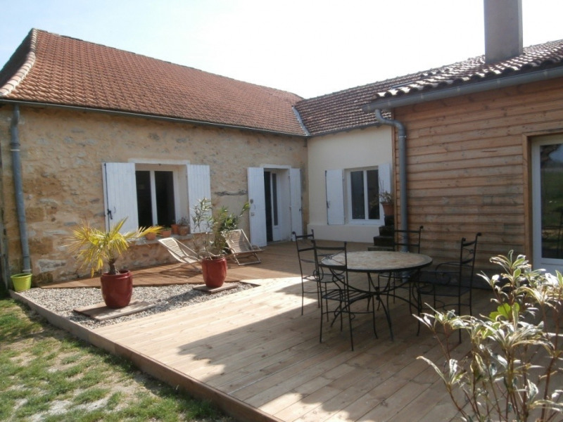 Sale house / villa Bergerac 238 750€ - Picture 1