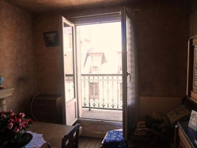 Vente appartement Paris 16ème 355000€ - Photo 7