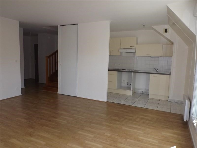 Vente appartement Senlis 267000€ - Photo 3