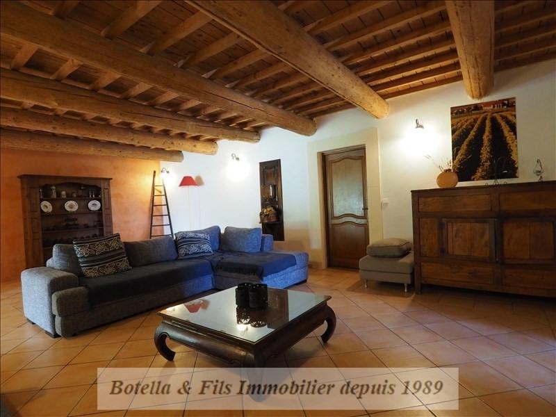 Vente de prestige maison / villa Laudun 960000€ - Photo 11
