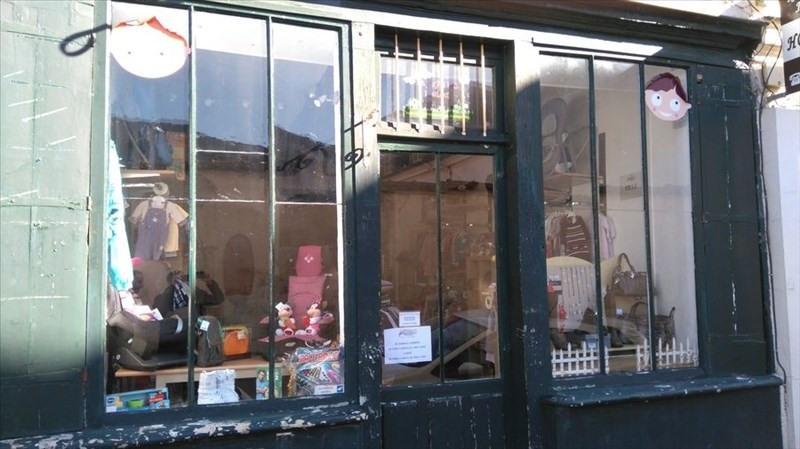 Vente fonds de commerce boutique Rambouillet 25000€ - Photo 3