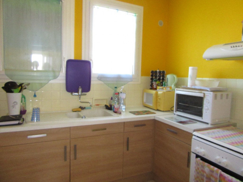 Sale apartment Perigueux 102 000€ - Picture 4