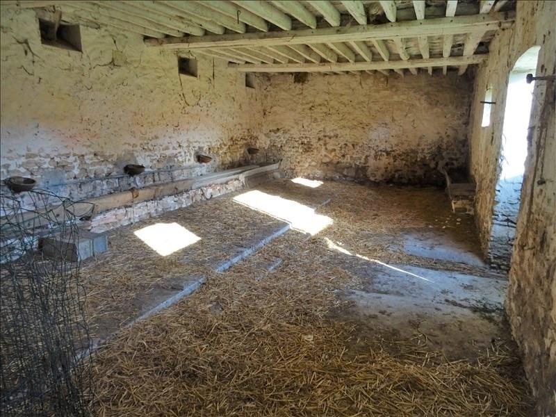 Sale house / villa Breval proche 142000€ - Picture 3