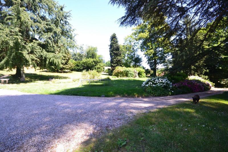 Vente de prestige château Parcieux 1500000€ - Photo 7