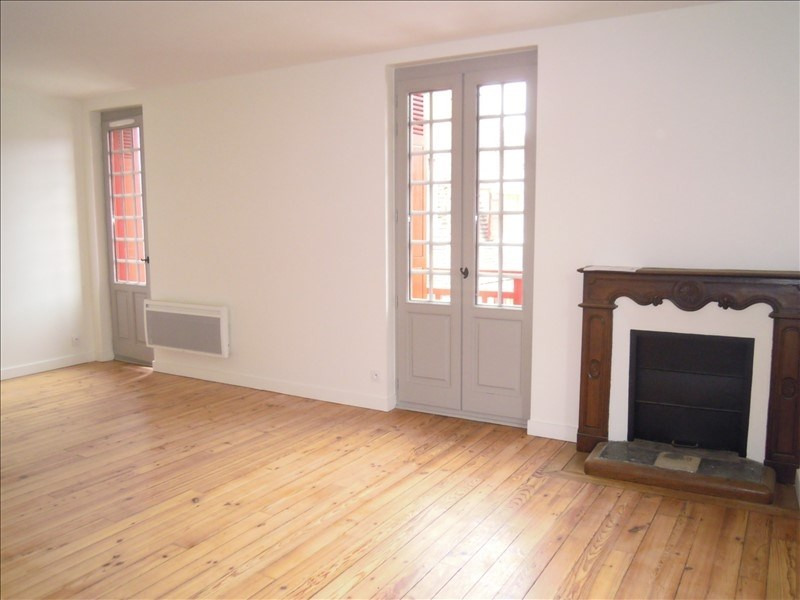 Vente appartement Salies de bearn 123000€ - Photo 1