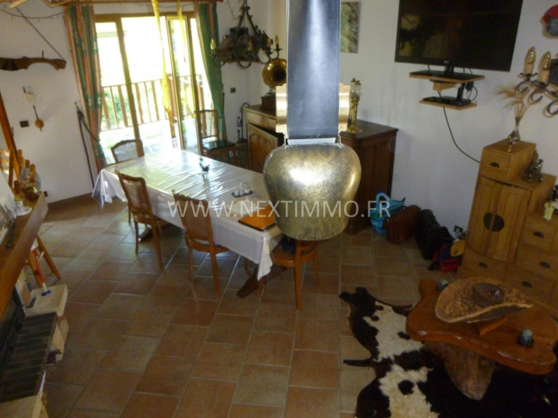 Vendita casa Saint-martin-vésubie 304000€ - Fotografia 21