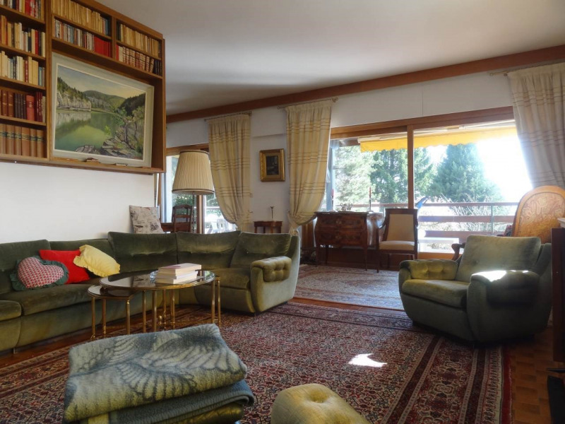 Deluxe sale house / villa Vetraz-monthoux 735000€ - Picture 4