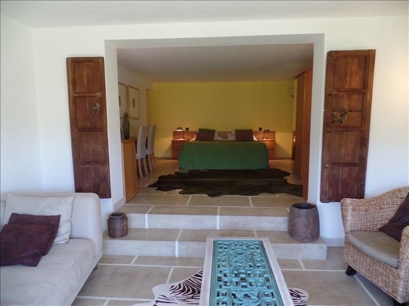 Vente de prestige maison / villa Cassis 2050000€ - Photo 3