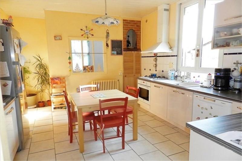 Vente maison / villa Attichy 262000€ - Photo 2