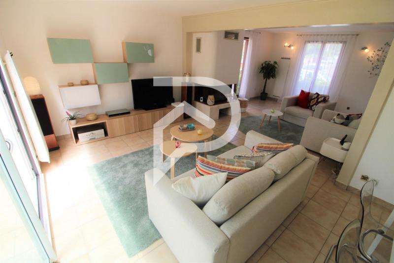 Sale house / villa Saint leu la foret 375000€ - Picture 3
