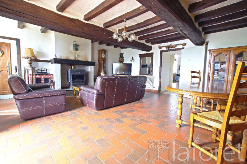 Vente maison / villa Vezins 144600€ - Photo 2