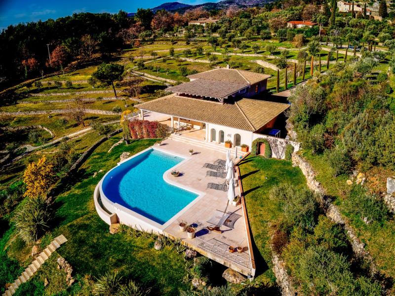 Immobile residenziali di prestigio casa Fayence 2700000€ - Fotografia 1