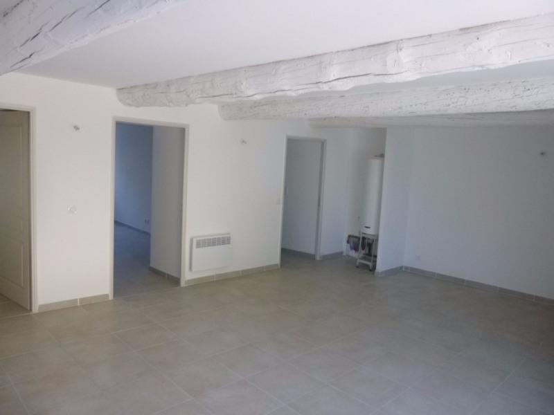 Location appartement Althen des paluds 700€ CC - Photo 2