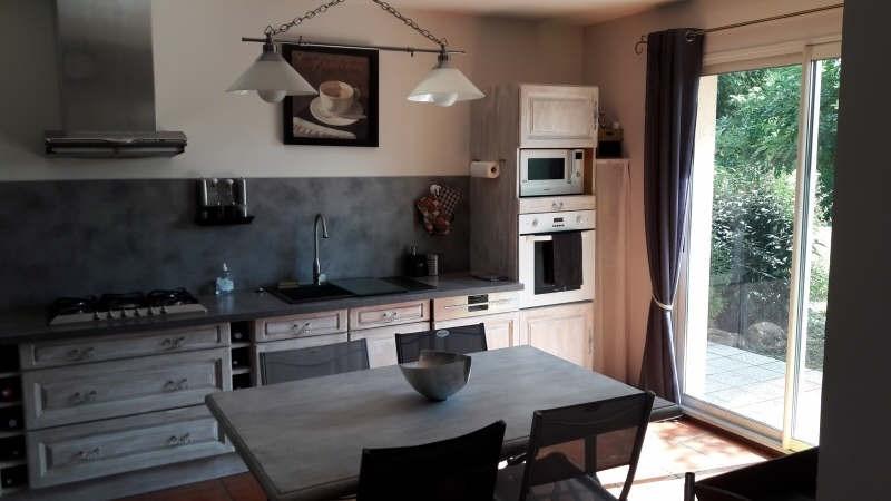 Vente maison / villa St orens de gameville 495000€ - Photo 4