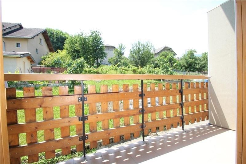 Vendita casa La motte servolex 400000€ - Fotografia 4