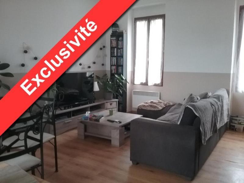 Locação apartamento Peynier 623€ CC - Fotografia 1