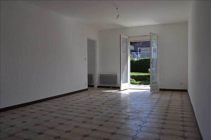 Vente maison / villa Oyonnax 164000€ - Photo 1