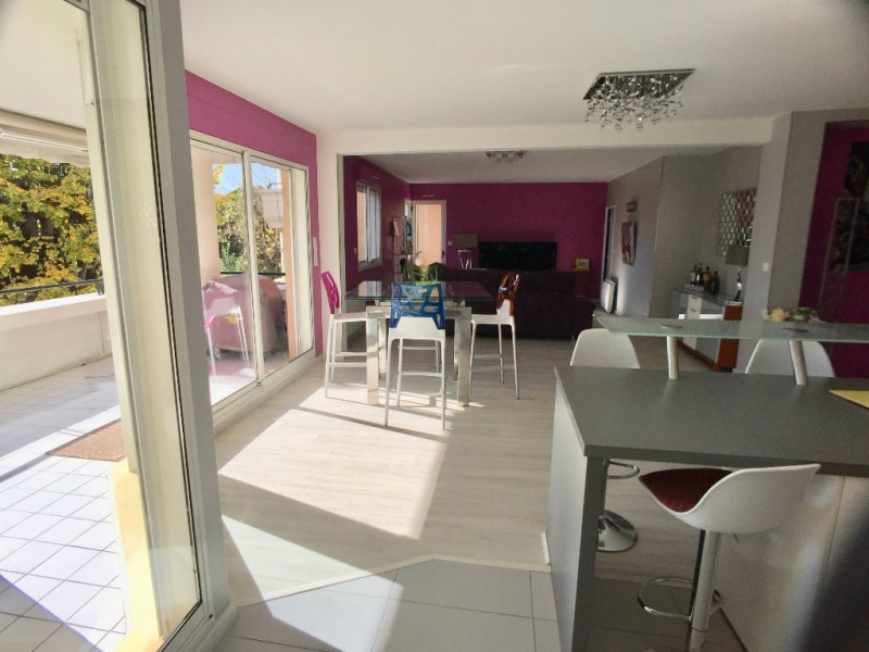 Vente appartement Toulouse 697 000€ - Photo 2