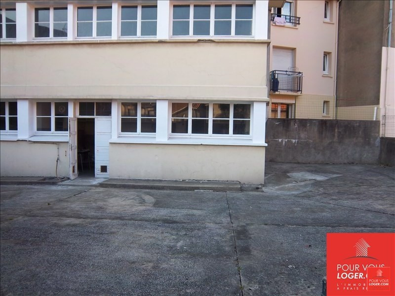 Investment property building Boulogne sur mer 235 000€ - Picture 2