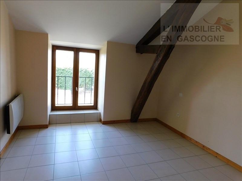 Affitto appartamento Auch 460€ CC - Fotografia 4