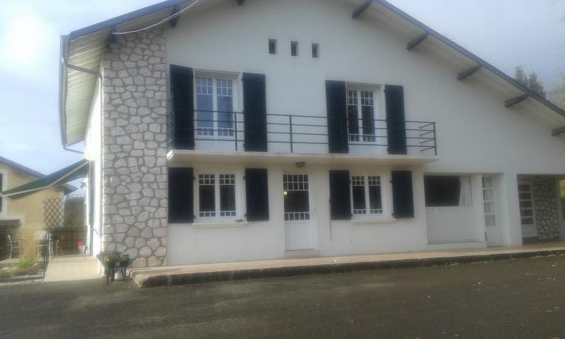 Venta  casa Banos 292600€ - Fotografía 1
