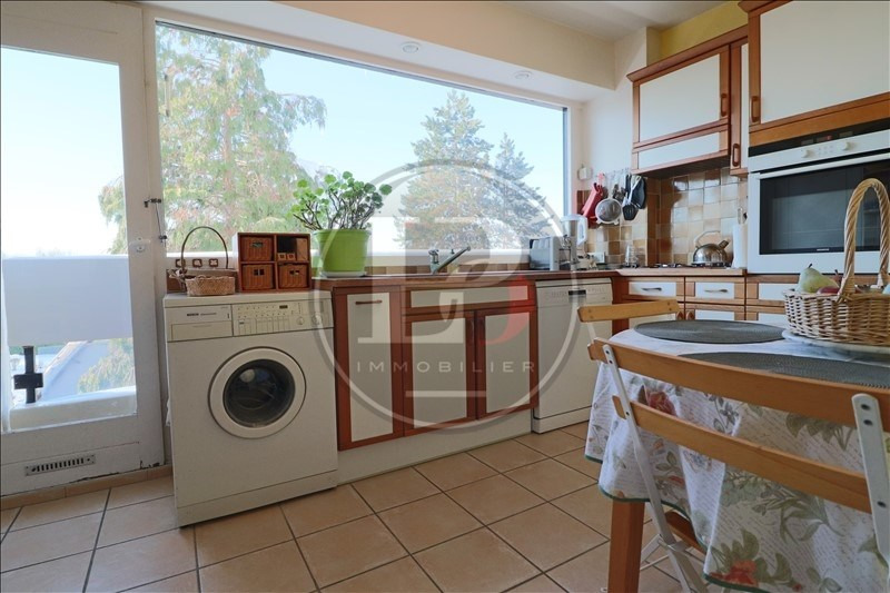 Sale apartment Fourqueux 575 000€ - Picture 3