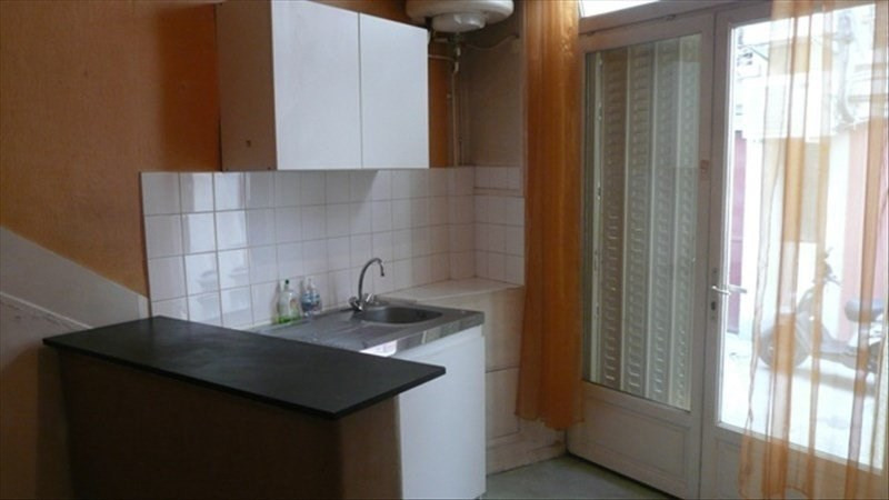 Rental apartment Villeurbanne 420€ CC - Picture 3